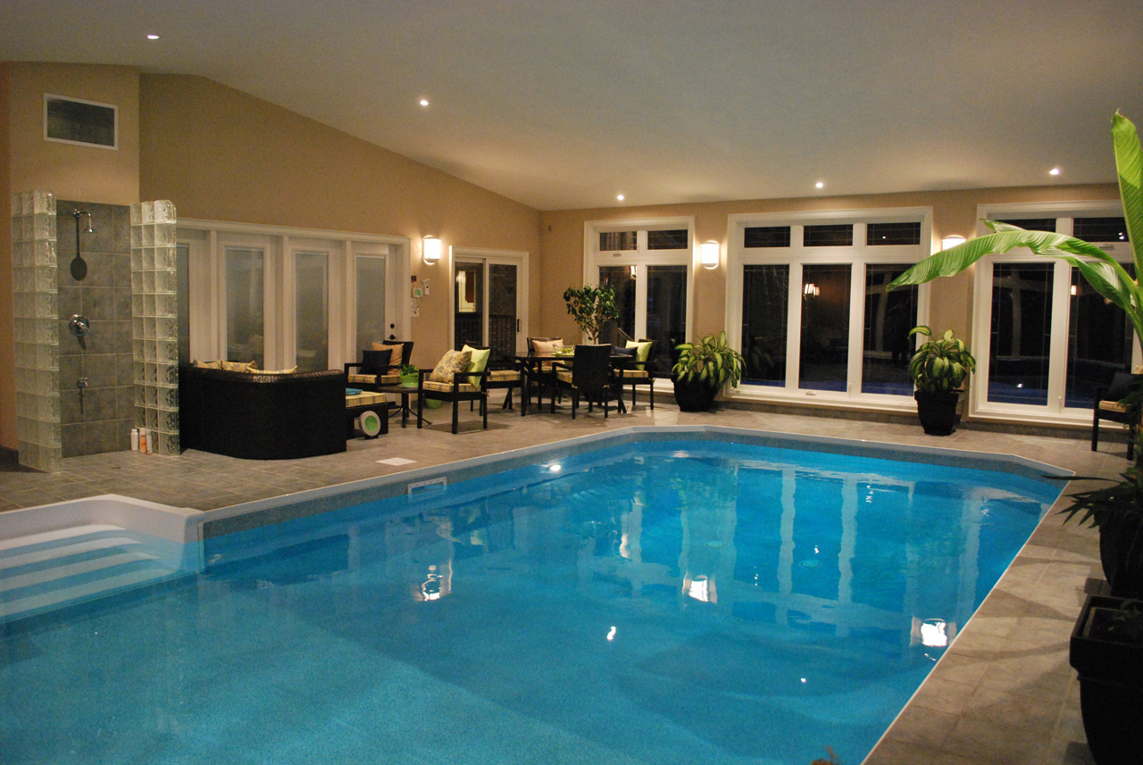 Your pools pictures formerly new pools ss page 3 for Pool room design uk